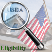 USDA's Site to Determine Eligibility for Loan Programs