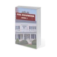 FHA Handbook 4000.1