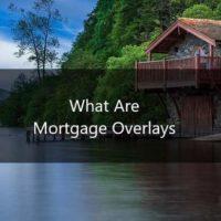 No Overlays - Mortgage Lender Overlays Discourage Borrowers